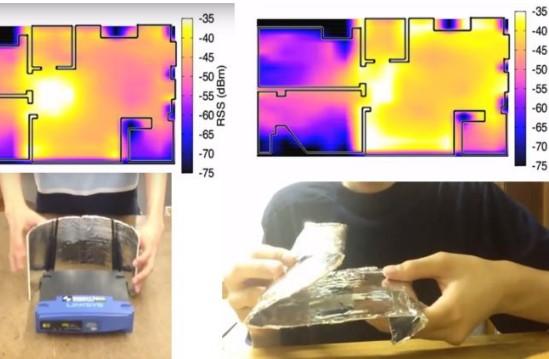 video vyskumnici prisli s jednoduchym a lacnym sposobom ako zlepsit wifi signal