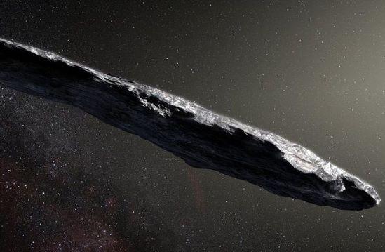 video astronomovia ktori maju v time aj slovenku potvrdili existenciu zahadneho vesmirneho telesa
