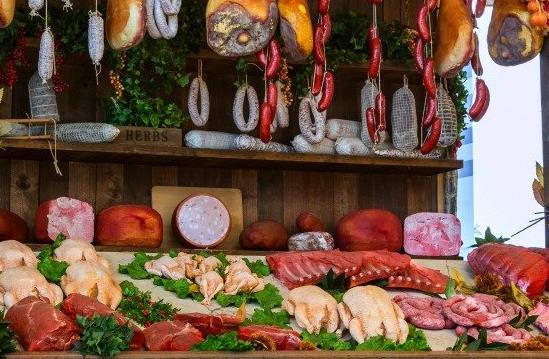 co by sa stalo keby ste jedli vylucne maso