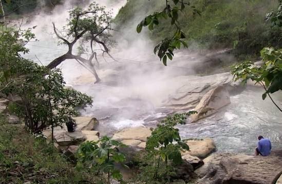 amazonsky prales ukryva unikatny prirodny jav vriacu rieku
