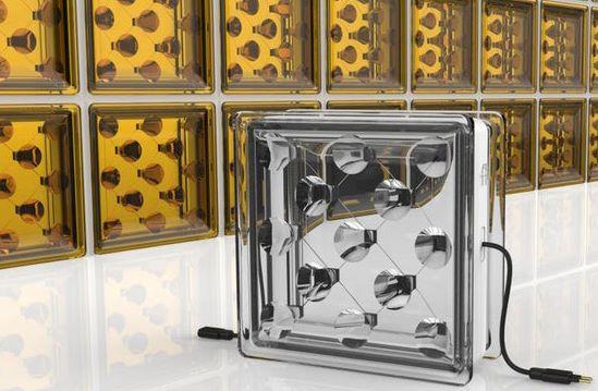 budovy budu generovat energiu prostrednictvom priehladnych solarnych blokov