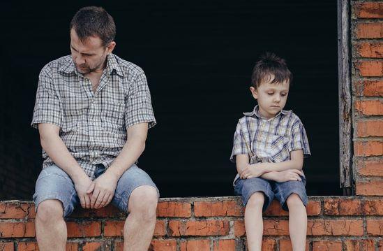 lenivost deti odpozoruju od rodicov uz v utlom veku