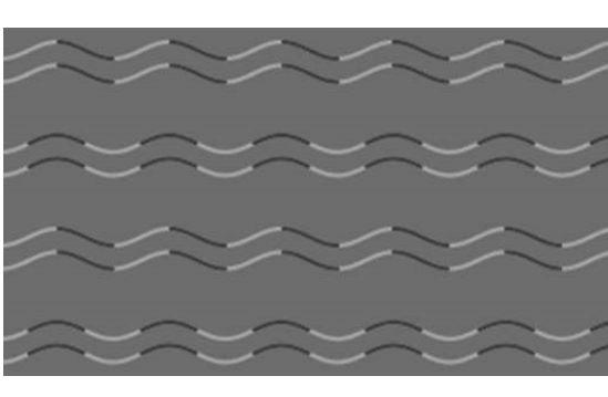 jedna z najzaujimavejsich optickych iluzii aku ste kedy videli